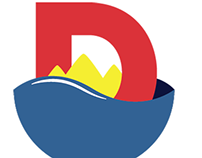 Denver on the Rocks Logo