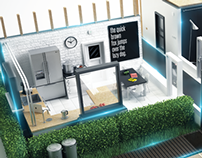 T3- The Connected Home