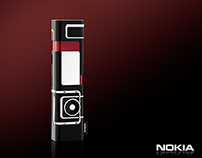 Nokia Fashion Phone
