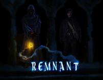 Remnant Press kit