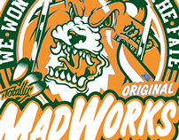 MADWORKS : We won't surrender to the fate