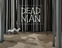 Silver Screen Society - Dead Man