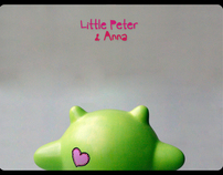 Little Peter & Ana