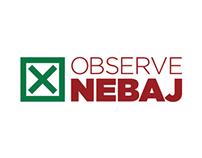 Observe Nebaj Logo