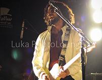 Eks & Salalem Concert - 28/12/2013.