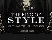 The King of Style Book Cover