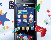 """LG """"Call Ded Moroz"""""""