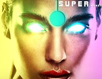 New Poster super woman