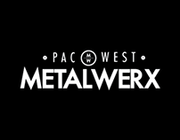 Pac West MetalWerx