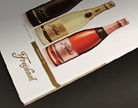 Freixenet Group wine portfolio