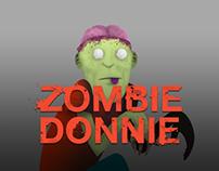 Zombie Donnie
