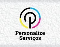 MARCA - Personalize Serviços