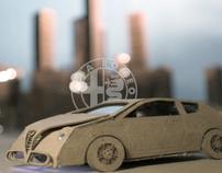 Alfa Romeo Mito - Promo
