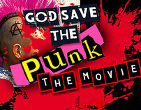 God Save The Punk - The Movie