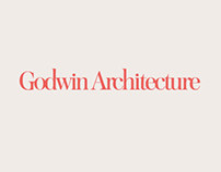 Godwin Architecture, Branding and Collateral