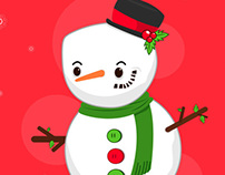 ILUSTRACIÓN (Tarjetas de Navidad / Christmas cards)