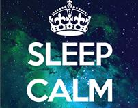 Série Keep Calm