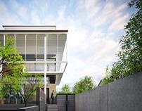 House @ Koon Seng Rd, SG