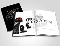 Daft Punk - RAM 2013