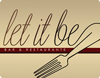 Let it Be: Bar & Restaurante