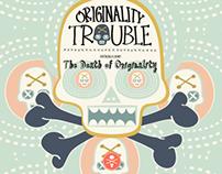 Originality Trouble: The Death of Originality