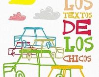 ilustraciones para Revista Tintas (Seguí Entre rios)