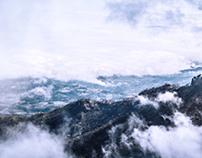 Casas de Niebla.