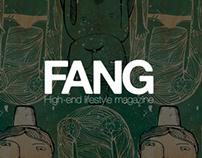 FANG 2014