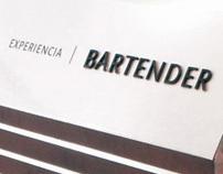 Experiencia Bartender