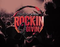 Rockin 4 Givin
