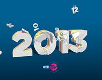 OTE TV 2014 Countdown