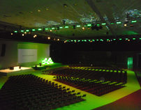 EVENT PRODUCTION .Congresso Novas Oportunidades . 2011