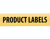 Product Labels: