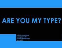 Type Workbook