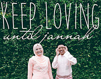 Farhan & Haizrina Wedding