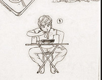 2008 Sketchbook