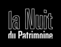 La Nuit Du Patrimoine