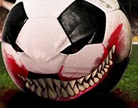 Futbol / Football / Soccer (Horror stories)