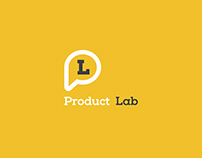 Product Lab Website
