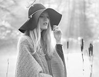 Wintershoot Modefotografie voor vente-exclusive.com