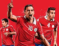 World Cup Brasil 2014