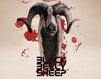 Black Belly Sheep Clothing Line