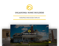 Oklahoma Home Builders