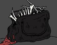 B. O. B - A Bag Of Bones