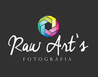 Logo Raw Art's