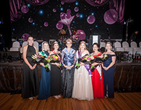 Apple & Grape Gala Ball 2018