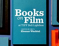 Books on Film 2015