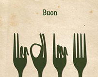 Bciuco's Bistrot wishes.