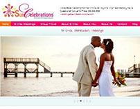 SunCelebrations Website