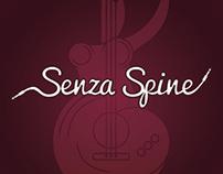 Senza spine | Logo